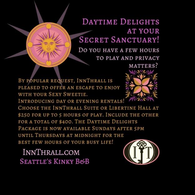 Daytime Delights (5)